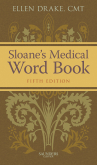Medical Word Book 5ed. cover
